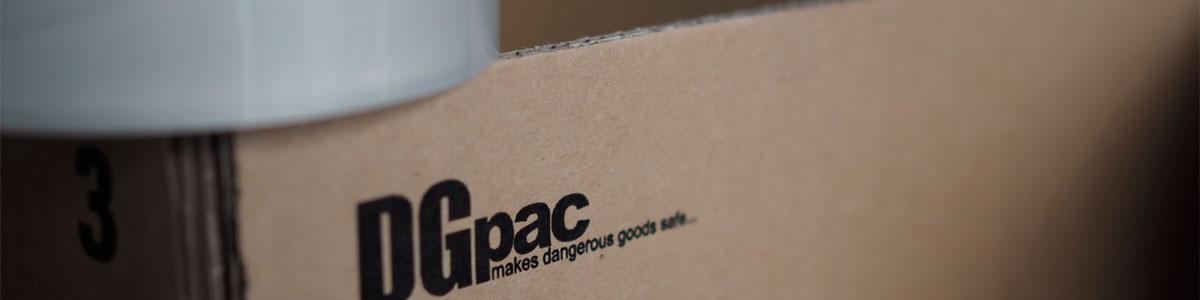 UN standard carton box