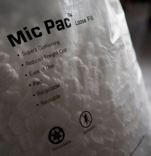 Mic Pac fillings